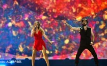 Portugalia a câștigat în premieră concursul Eurovision și va organiza ediția din 2018