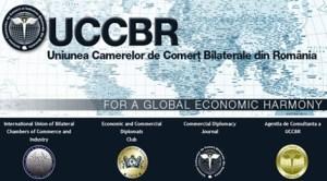 Uniunea Camerelor de Comerţ Bilaterale din România