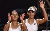 Irina Begu şi Raluca Olaru, campioane la BRD Bucharest Open