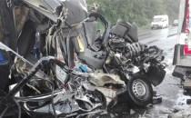 Ungaria, ţara morţii pentru românii din străinătate: Trei români morţi şi şase răniţi într-un accident rutier petrecut în apropierea vamei Borş