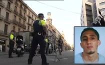 Trei români, printre răniţii unei serii de atentate din Barcelona
