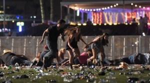 Peste 50 de morți şi cel puţin 400 de răniţi într-un atac armat în Las Vegas