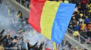 Suporteri la Naţionala României