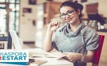 Au început cursurile de formare online în cadrul proiectului Diaspora ReStart prin care românii din străinătate pot primi până la 40.000€ pentru deschiderea unei afaceri în România