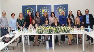 Femeile liberale din diaspora