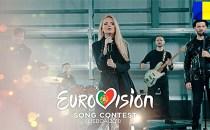 Trupa The Humans, reprezentanta României la Eurovision 2018, pe scena ESPreParty din Madrid