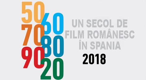Un secol de film românesc în Madrid