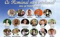 """MADRID: """"Ca românul nu-i niciunul"""", spectacol de muzică, joc şi voie bună în oraşul Torrejon de Ardoz"""