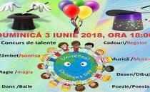 Concurs de talente pentru copii în oraşul madrilen Arganda del Rey