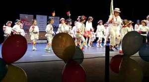 Copiii românilor din oraşul madrilen Arganda del Rey au sărbătorit Ziua Copilului