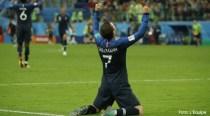 Franţa, prima finalistă la Campionatul Mondial din Rusia, după ce a învins Belgia cu 1-0 în semifinale