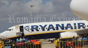 Zboruri Ryanair în Spania