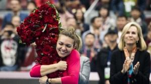 Simona Halep, locul 11 în clasamentul all-time al liderilor WTA