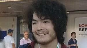 Tamio Vesa-Nakajima