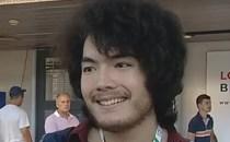 Români de excepţie: Olimpicul bihorean Tamio Vesa-Nakajima,cea mai mare medie la Oxford în primul său an de studenţie