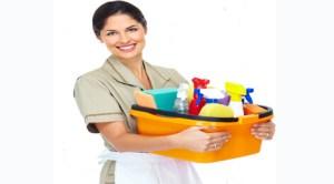 Femeie de serviciu