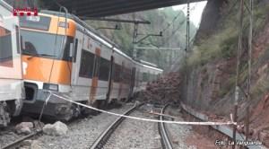 O persoană şi-a pierdut viaţa şi 49 au fost rănite după ce un tren a deraiat în apropiere de Barcelona
