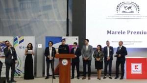 Gala celei de-a zecea ediţii a premiilor pentru Excelență Academică în Străinătate