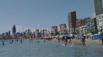 Numărul de turişti străini în Spania este în creştere! Ibericii sunt la un pas de un nou record de turişti!