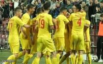 FOTBAL: Meciurile selecţionatei U21 în stagiul din Spania se vor disputa la Granada şi Marbella