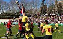 RUGBY: Spania a învins România cu 21-18 la Rugby Europe International Championship 2019