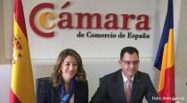 Forum de Afaceri România-Spania la Madrid. Acord bilateral pentru stimularea comerțului și a investițiilor!