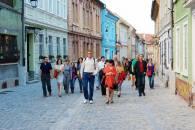 Cursuri de limbă, cultură şi civilizaţie românească la Braşov