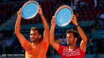 TENIS: Horia Tecău şi Jean-Julien Rojer au câştigat turneul de la Madrid la proba de dublu
