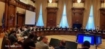 Discuțiile privind elaborarea, modificarea și completarea unui Cod Electoral în diaspora au intrat în linie dreaptă