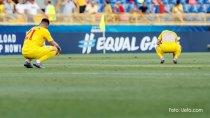 Fotbal: România părăseşte Campionatului European Under-21 cu fruntea sus după o înfrângere cu 4-2, în semifinale, în faţa Germaniei