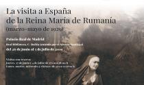 Suită de evenimente organizate la Palatul Regal din Madrid cu prilejul împlinirii a 90 de ani de la vizita Reginei Maria în Regatul Spaniei