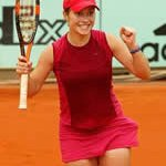 Mădălina Gojnea şi Laura Ioana Andrei în optimile turneul ITF de la Ankara