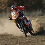 Raliul Dakar: etapa a 13-a