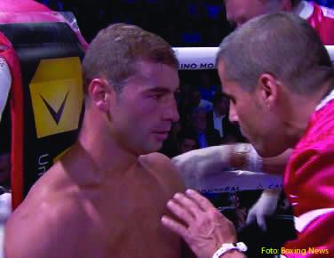 Box: Lucian Bute ar putea boxa anul viitor cu Edwin Rodriguez