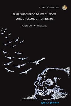 Zaragoza: Un tânăr poet român lansează un volum de poezii în limba spaniolă