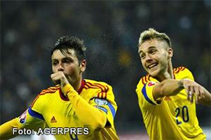 Fotbal: România se împiedică de Ungaria în cel de-al doilea meci în Preliminariile EURO 2014