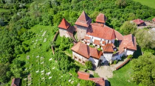 7 destinații turistice din România care nu erau populare acum 20 de ani - România Liberă