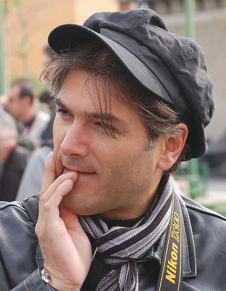 romanian man rumänien people