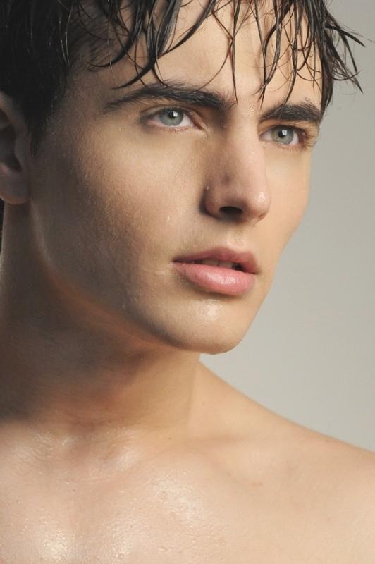 Stefan Romanian male models eastern europeans men hot romanians