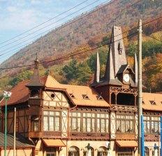 Central Brasov