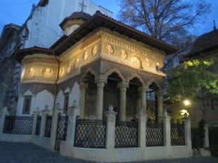 stavropoleos-monastery