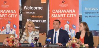 Targoviste Smart City si oportunitățile pentru companiile private | ARSC