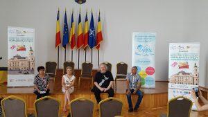 Lansare carte Adrian Ordean Sibiu 2017 (foto by Bogdan Dragomir)