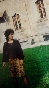 Jenica Tabacu
