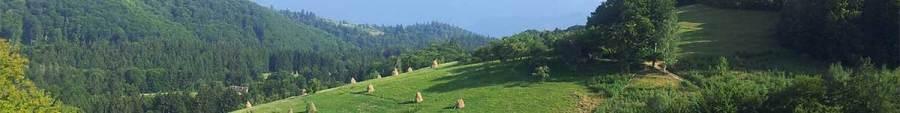 Romania Wow Carpathians