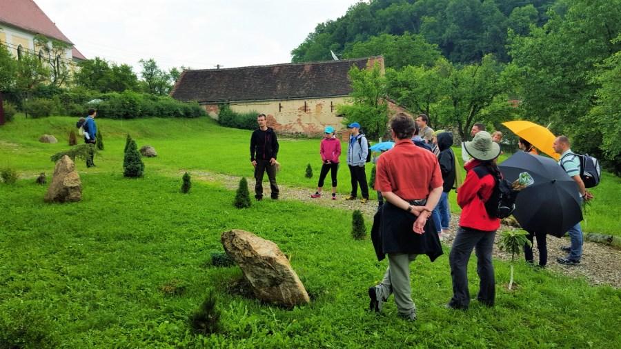 guide Transylvania