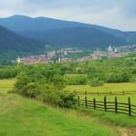 Picnic in Transylvania