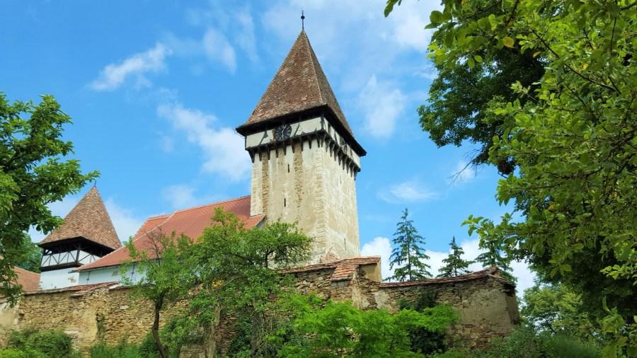 Veseud Church