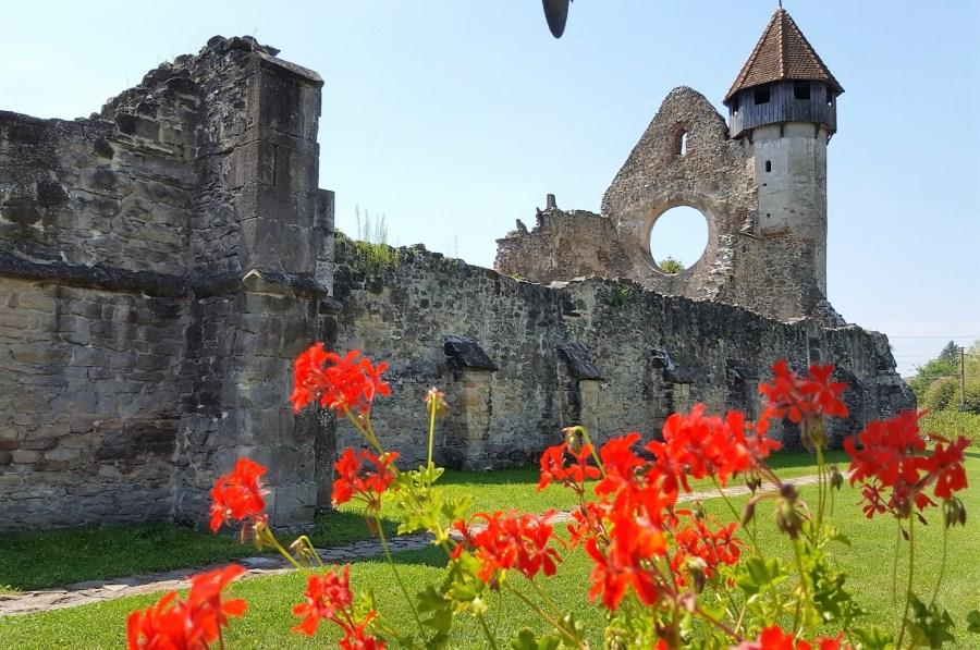Ce poti vizita intre Sibiu si Brasov