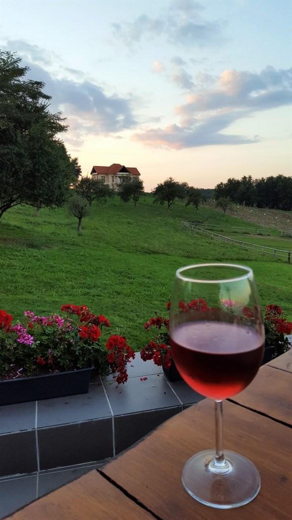 romanian wine